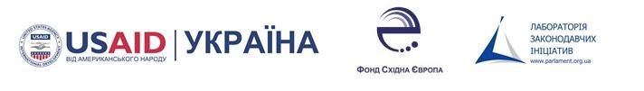 Логотип Лабораторія Програма Рада